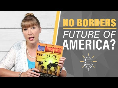 Deep State   A Nation Without Borders?