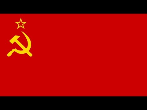 Soviet Union - Short History and Facts