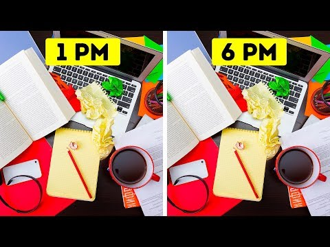 How to Stop Procrastinating And Get Stuff Done