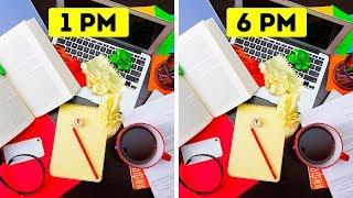 7 Easy Tricks to Finally Stop Procrastinating