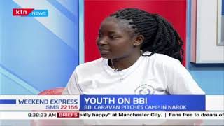The BBI paradox and welfare of youths as Narok hosts 5th consultative forum | PART 1