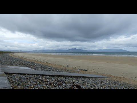 Banna Beach - Tralee - County Kerry - Ireland