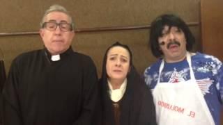 Video Confesionario de la Risa download MP3, 3GP, MP4, WEBM, AVI, FLV Juli 2018
