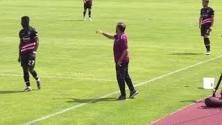 Başakşehir, Fortuna Düsseldorf ile 1-1 berabere kaldı