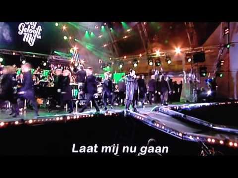 musical Sing a long 2014: Zij gelooft in mij