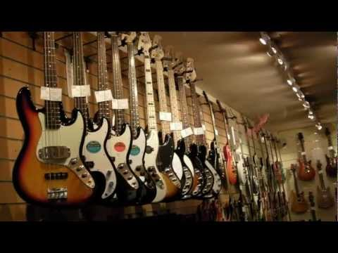 Oasis Musical Instruments - Ringwood, Hampshire