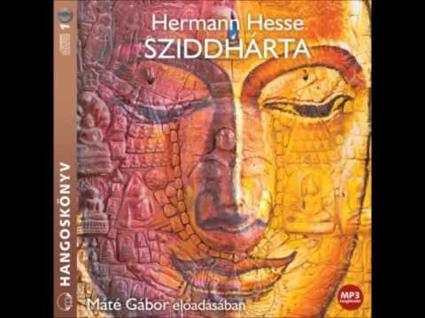 Hermann Hesse: Sziddhárta - hangoskönyv