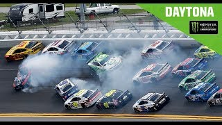 Full Monster Energy NASCAR Cup Series race: Coke Zero Sugar 400 at Daytona