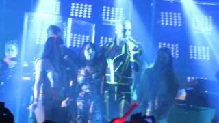 Tokio Hotel - Kings Of Suburbia (Marseille 2015)