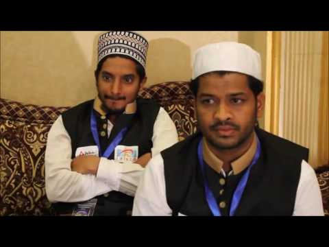 Students programs -  AL QADISA GRAND FAMILY MEET DAMMAM - 2016