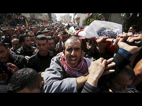 Death toll rises in Israeli-Palestinian conflict