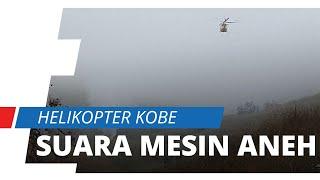 Gambar cover Detik-detik Kecelakaan Helikopter Kobe Bryant, Ungkap Saksi: Suara Mesinnya 'Tak Biasa'