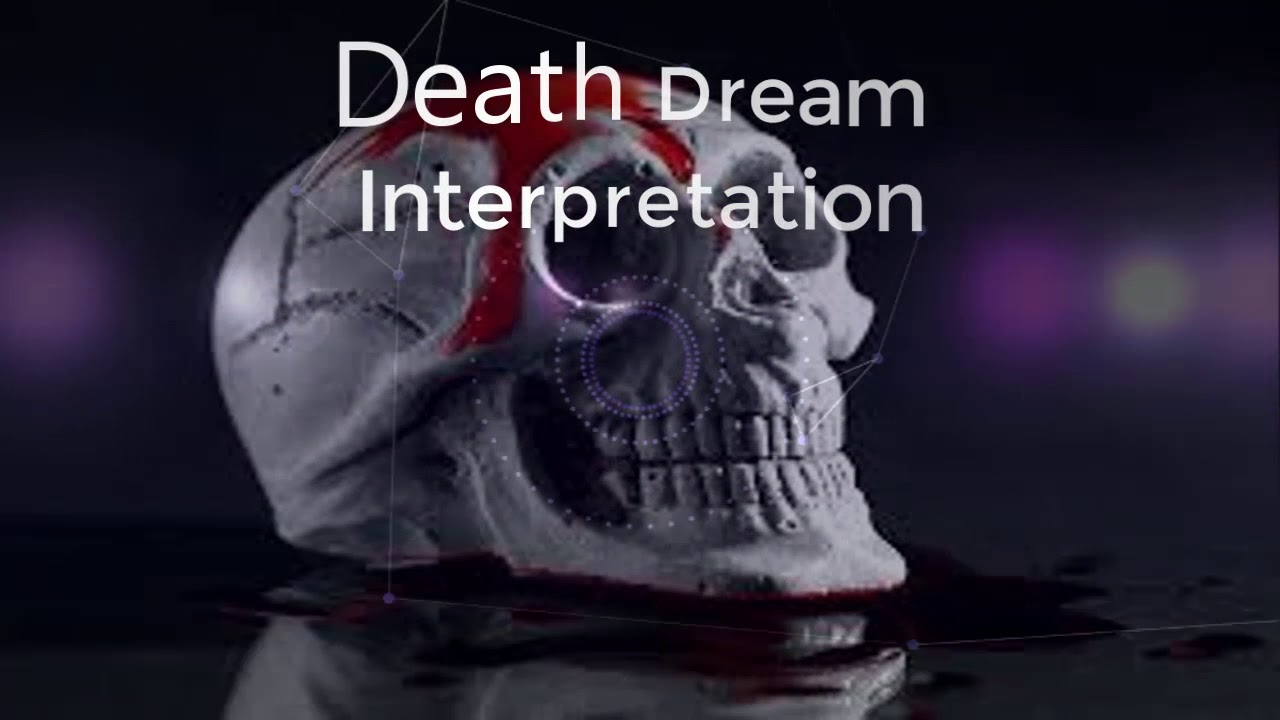 What does death dream about