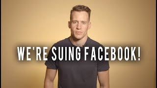 What is White Nationalism?/ We're Suing Facebook!