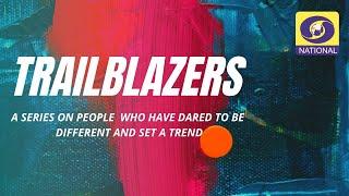 Trailblazers: An interview with Anamika Haksar