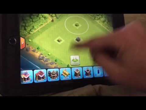 How to attack Govawi 101 Clash of Clans