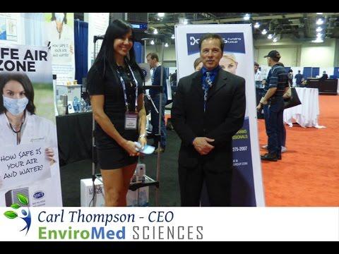 EnviroMed Sciences by Doctors Funding TV