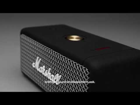 Marshall - Emberton - Full Overview (German)