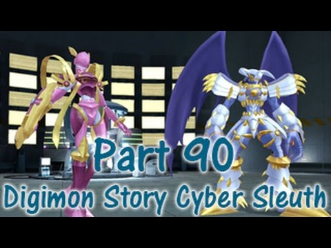 digimon cyber sleuth great challenge guide
