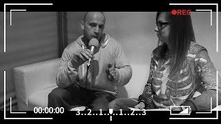 Warsaw Challenge 2015 - wywiad Peja (Magazyn VAIB)