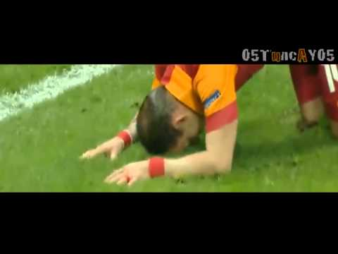 Galatasaray 3-2 Real Madrid Türkce
