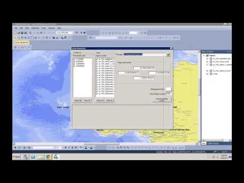 Online Course - Manage with SuperGIS Server