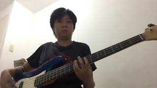 The Only Ones Another Girl Another Planet Bass Guitar Cover