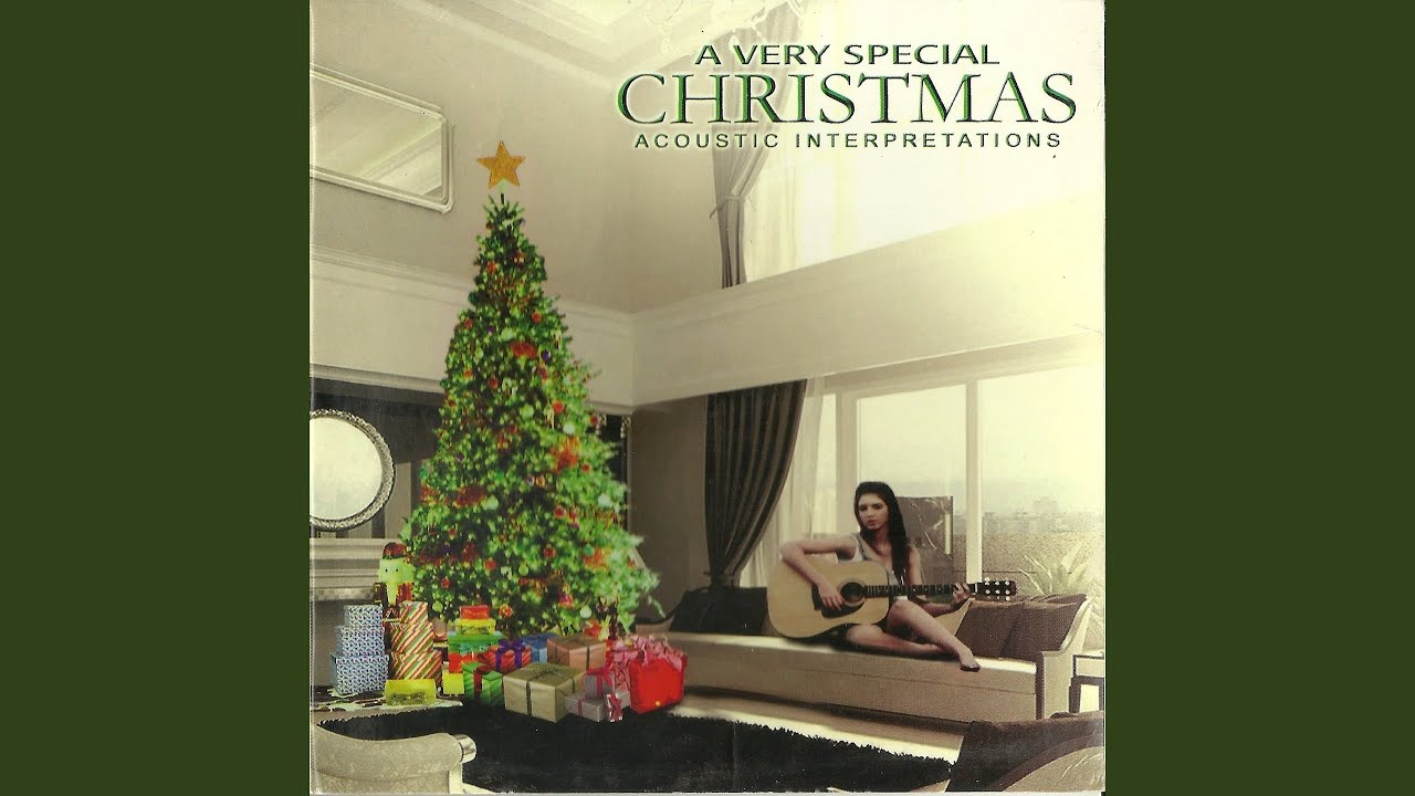 It's Christmas All Over The World - YouTube