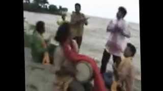 Ebar Tor Mora Gange Ban