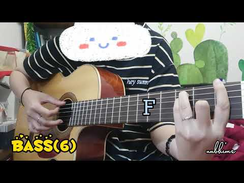 [Tự học Guitar] #16 Hợp âm trưởng  Luyện hợp âm
