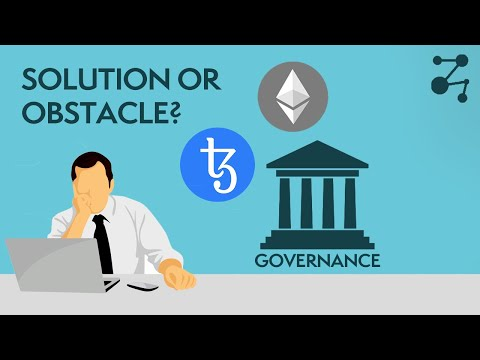 Blockchain Governance Models | Blockchain Central