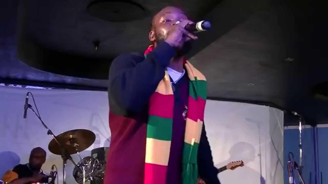 Download Bushman @ Zanzibar 21Dec14 Pt 19 (Brand new second hand)