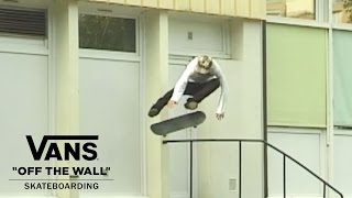 Vans UK Skate Team Presents: Le Denis | Skate | VANS