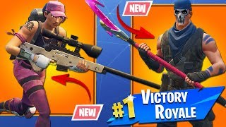How To Get FREE *NEW* LEGENDARY FOUNDER SKINS in Fortnite: Battle Royale!