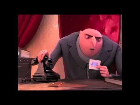 Миньоны (2010) смотреть онлайн или скачать мультфильм