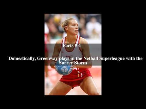 Tamsin Greenway Top # 6 Facts
