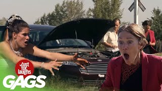 Best of Marriage Pranks Vol. 3 | Just For Laughs Compilation