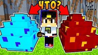 - Майнкрафт ПЕ Выживание Как Вырастить Эндер Дракона моды видео игра мультик для детей Minecraft PE