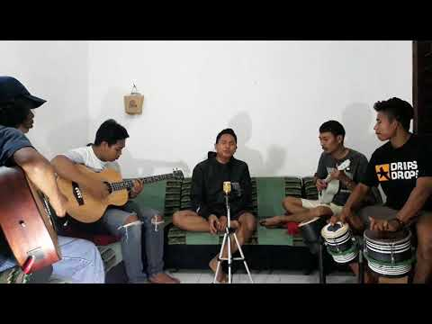 Tak Ingin Sendiri cipt Pance P cover by GuyonWaton
