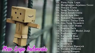 [ EPIC Musik ] Lagu Pop Indonesia Terbaru 2020 - Lagu Terpopuler 2020 - Lagu Galau - Lagu Sedih