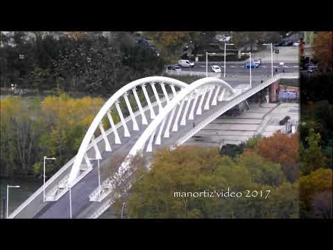 Roma, Ponte della Musica (manortiz)