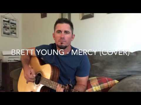 Brett Young - Mercy (Cover by Clayton Smalley)