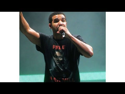 Download Youtube: Drake ROCKS Free Meek Mill Shirt!! SNAPS On STAGE!!