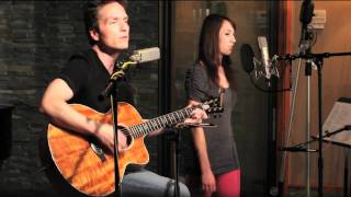 Richard Marx & Rochelle Diamante - This I Promise You (*NSYNC Cover)