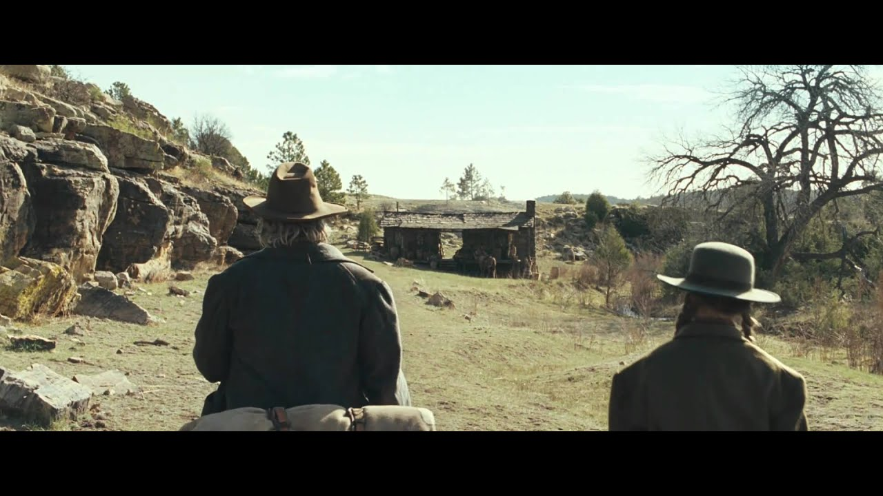 True Grit [Trailer 1] [HD] 2010