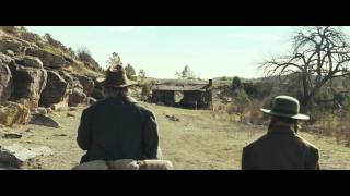 True Grit [Trailer 1] [HD] 2010