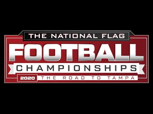 The National Flag Football Championships - The Road To Tampa