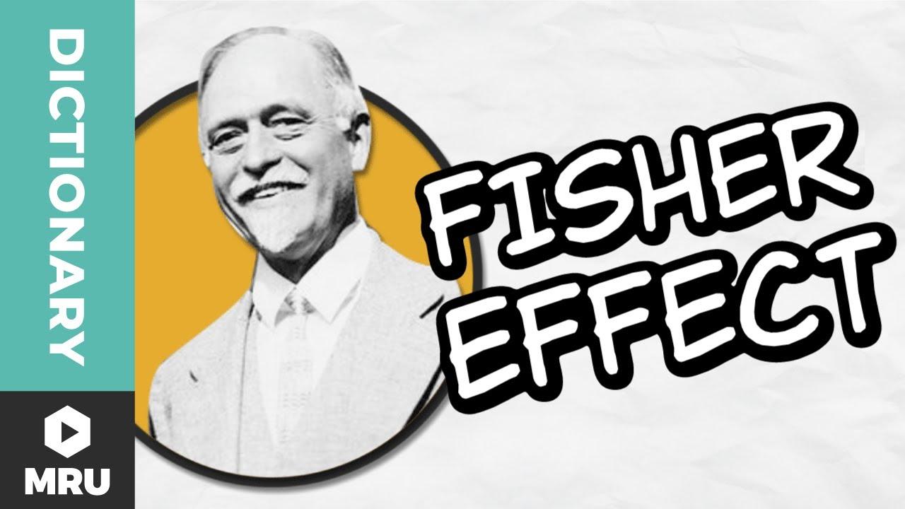 fisher effekt