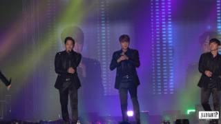 Video 161218 UNCHANGING 신화 콘서트 - stay ( 에릭 & 신혜성 ) download MP3, 3GP, MP4, WEBM, AVI, FLV Juli 2018
