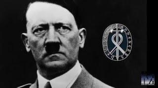 Аненербе - Тайната организация на Хитлер